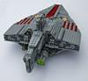 acclamatorA (Rogue Bantha) Tags: star ship republic lego mini wars assult acclamator
