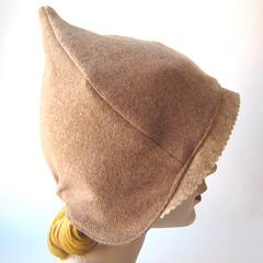 Duncette Cap