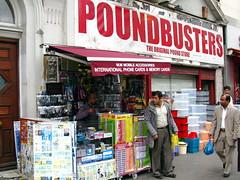 Poundbusters