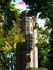 Small tower near Rolandsbogen
