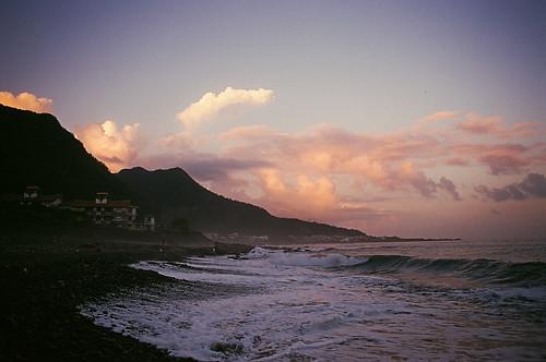 太平洋 - Pacific Ocean.