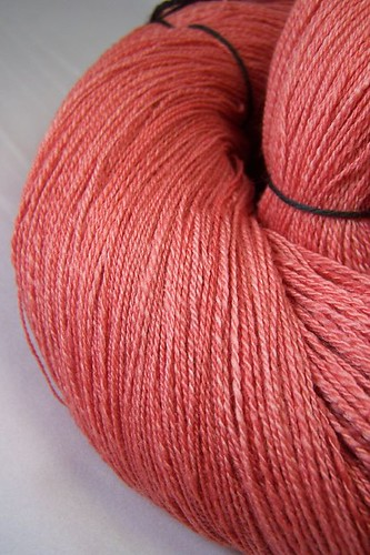 laceweight closeup