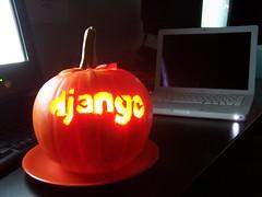 Django-ween