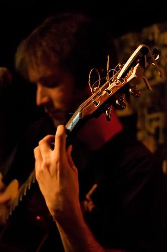 17. Irische Tage - Tim McMillan Live
