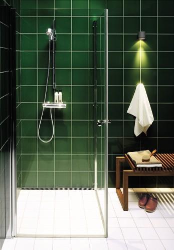 SC Skandic shower corner