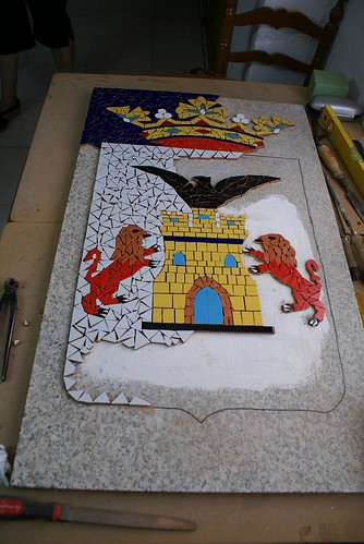 Escudo del Ayuntamiento 04