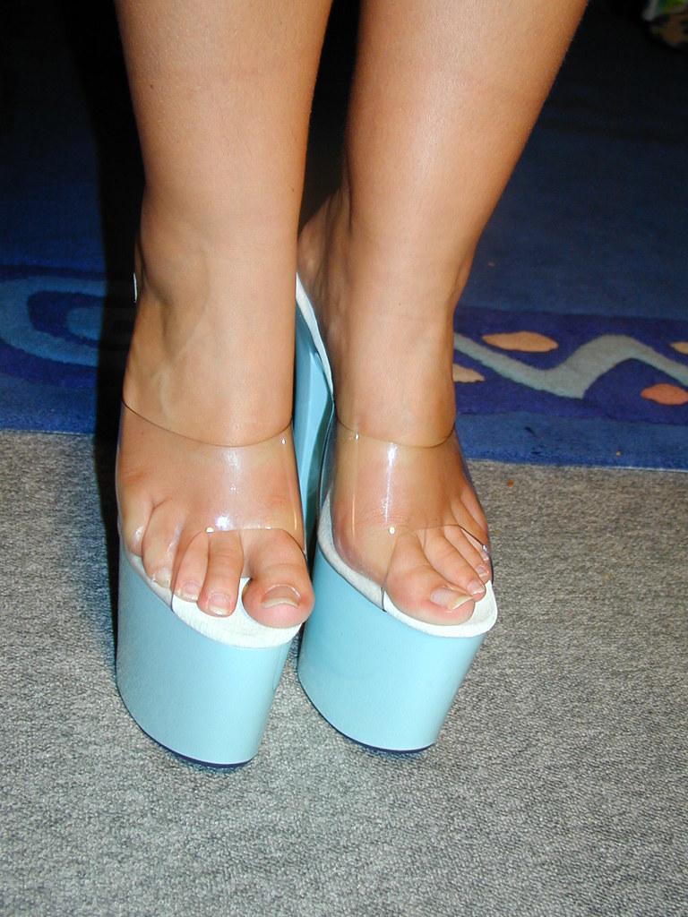amateur feet sex