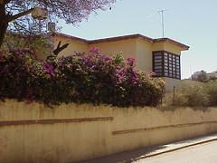 Cohan's Villa, Asmara