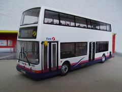 T802 LLC (jeff.day48) Tags: dennis trident code3 plaxtonpresident modelbus t802llc firstdevoncornwall