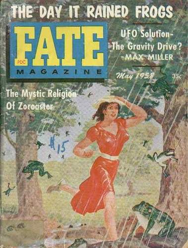 Fate Mayo 1958