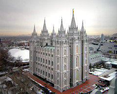 Salt Lake Utah Temple, From JSMB (Altus Photo Design) Tags: usa building architecture religious temple utah religion saltlakecity mormon lds mormontemple thechurchofjesuschristoflatterdaysaints ldstemple thechurchoflatterdaysaints saltlakeutahtemple