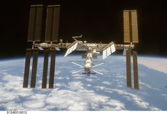 Happy 10th Anniversary - International Space S...