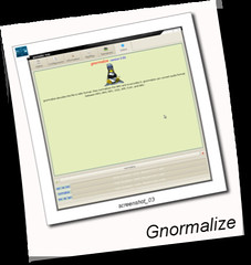 Gnormalize