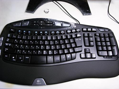 ロジクール MK-1000