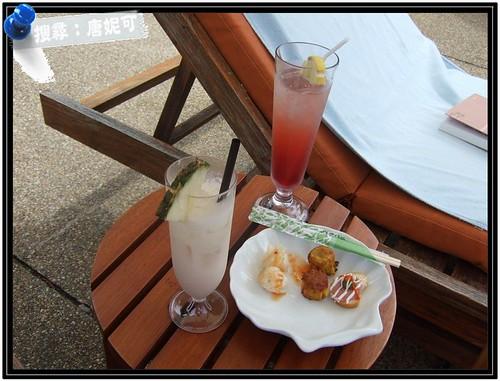 唐妮可☆吃喝玩樂過生活 拍攝的 20081106_民丹島ClubMed_07。