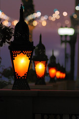 Dream Walkway (rbsuperb) Tags: street city orange lamp night lights evening alley streetlight purple post bokeh dream explore walkway citylights nightlight nightlife lightpost pathway citystreet oldlamp explored anawesomeshot awesomelight flickrlovers 100commentgroup streetsandbuildings 1fantasticflash rbsuperb richardsupera
