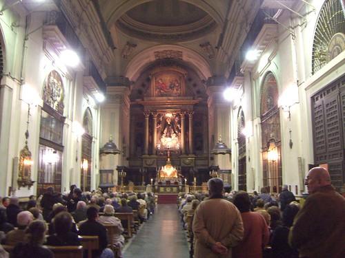 Iglesia del Carmen. 3053738674_ce6c28e0df