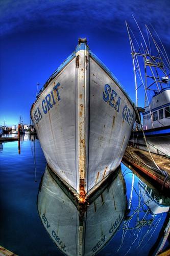 Sea Grit LR
