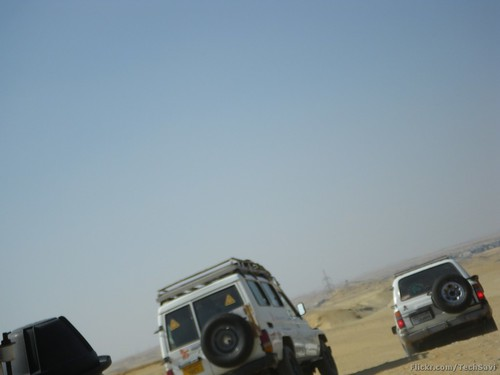 Desert Ride 73