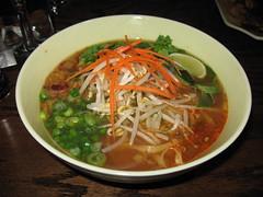 Kampuchea Restaurant: Chicken katiev