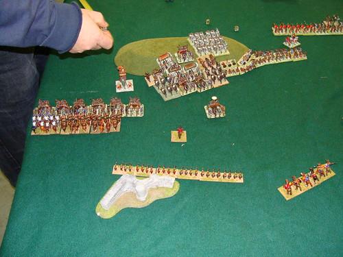 Byzantins vs Indiens 2000pts 3078208804_c17f2b2076