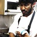 Chef Alvin Pillay