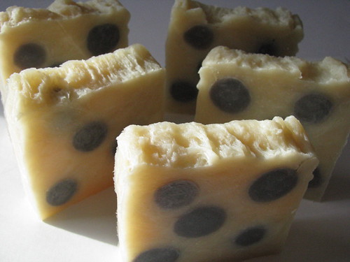 White Opium & Kush Handmade Natural Soap