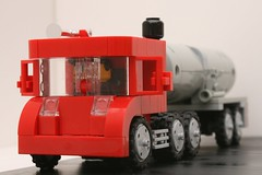 Japanese Trucking