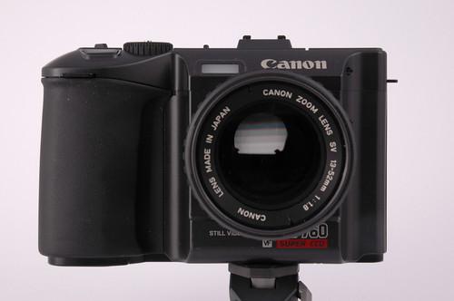 Canon RC 760