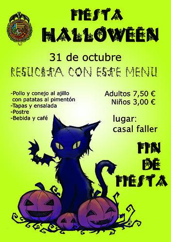 Cartel Halloween 08