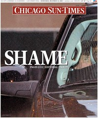 La vergüenza de Chicago