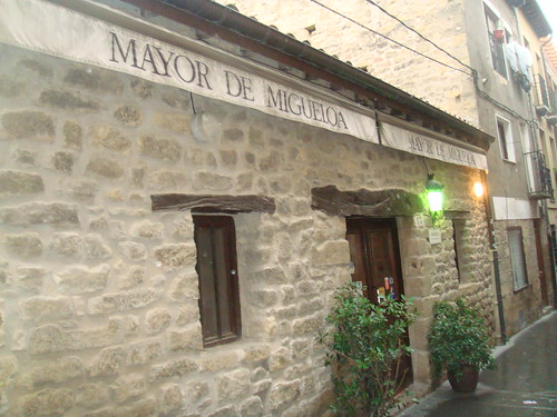 Bodega Mayor de Migueloa