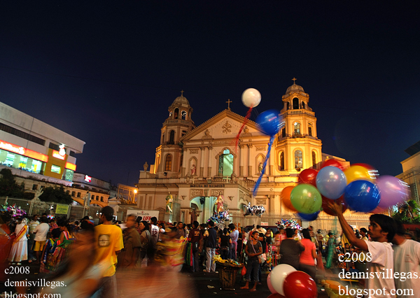 Christmas In The PhilippinesMisa De Gallo