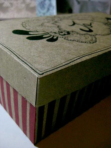 Giftmas boxes