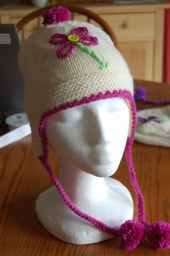 Anna Hat 01