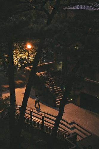 校園 - Campus.