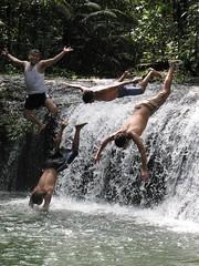 clavados ((:sadua:)) Tags: naturaleza rio agua colombia cascada finca buenaventura clavado congelar