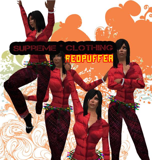redpuffer