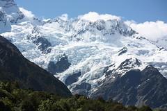 Mt. Cook (chibaraki) Tags: newzealand mtcook mountcook