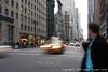 Hailin' a cab (@mikescic) Tags: newyorkcity cab taxi hailing motionmanhattan