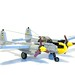 airplane image, photo or clip art