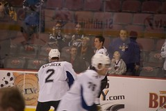 TB (jenn61180) Tags: lighting arizona hockey phoenix nhl unitedstates glendale tampabay coyotes