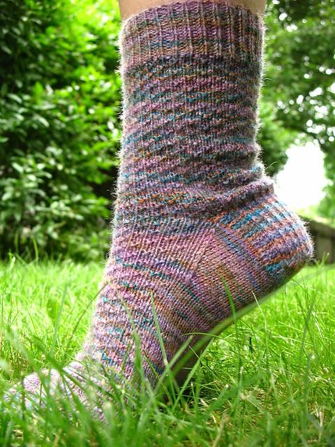 Hermione's Everyday Socks