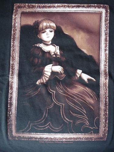 Umineko no Naku Koro ni - Beatrice T-Shirt