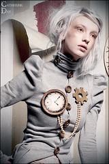 l_313d2bb06e9042e19490e4d887c20053 (bykato) Tags: woman sexy costume clothing women punk diesel cosplay steam cogs gears couture kato steampunk