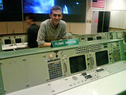 NASA MC1