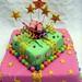 Torta Pepa prase (6.5kg)