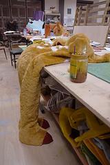 Maskota Bambi :: Mascot making of (Skills Division) Tags: mascot mascots beograd srbija maskota maskote dizajn izrada kostimi maskotebeograd maskotesrbija izradamaskota