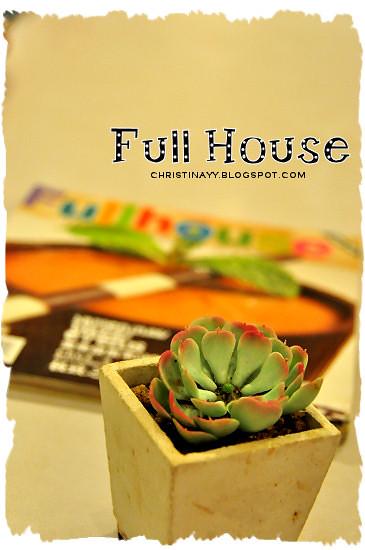 Full House Sunway Pyramid