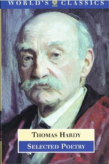 Selected Poetry | Thomas Hardy
